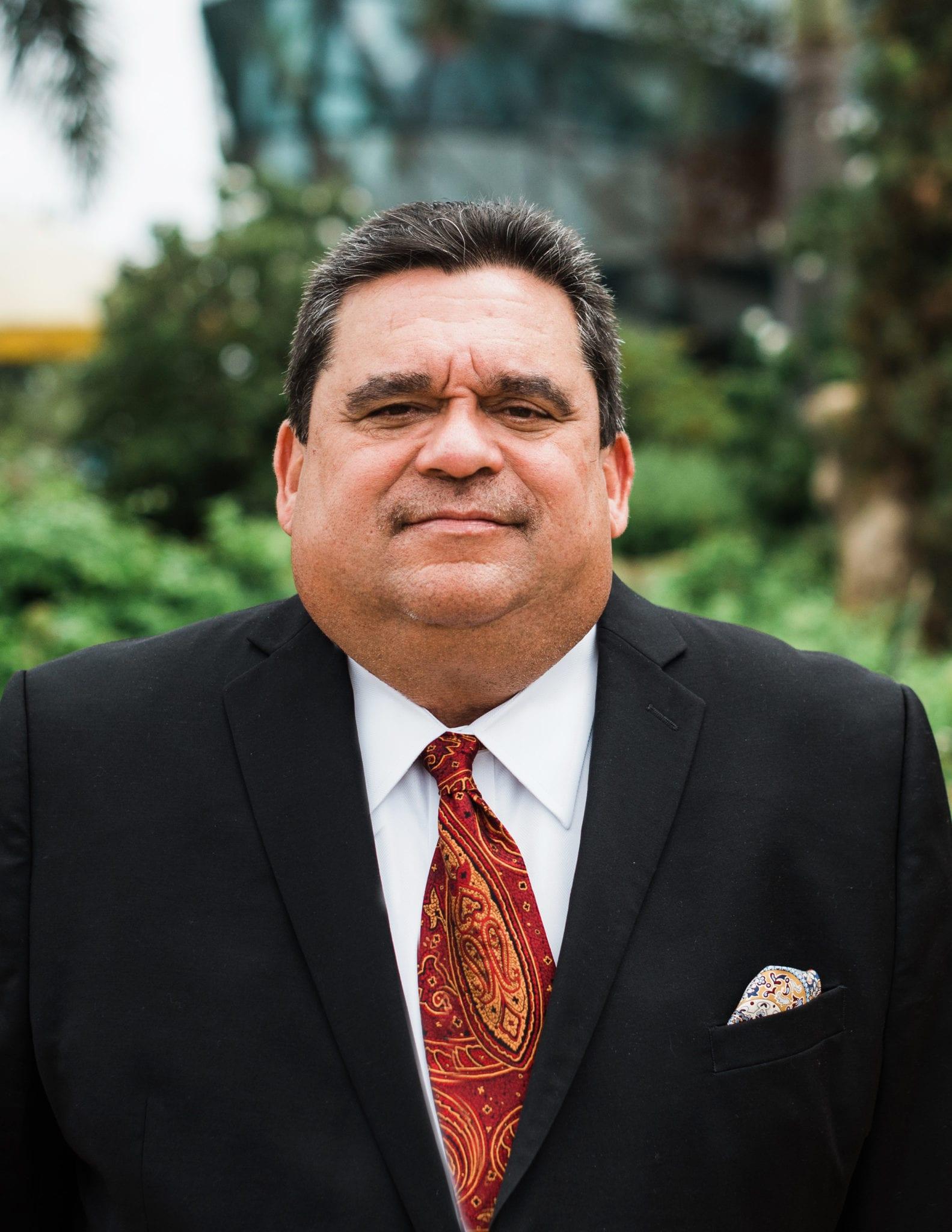 Dr. Ángel Marcial
