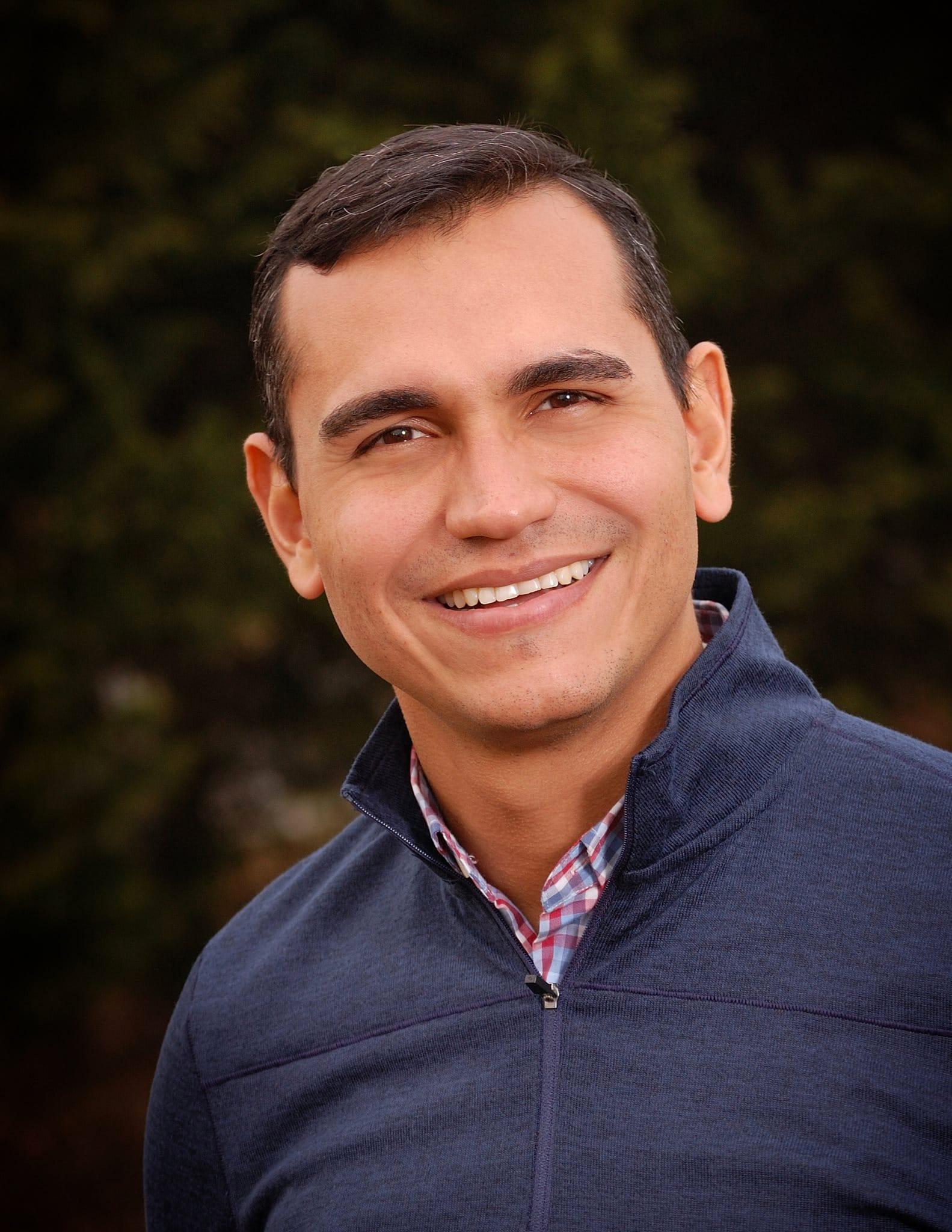 Cruz Mario Paniagua