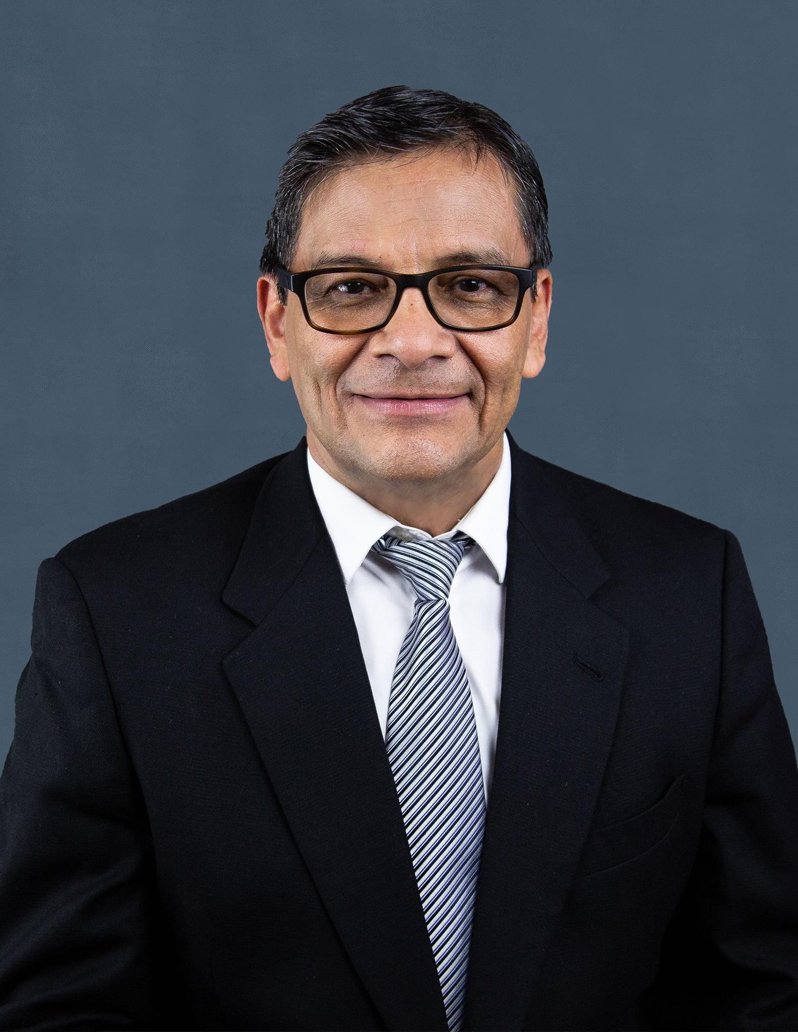 Ob. Pedro Guardado