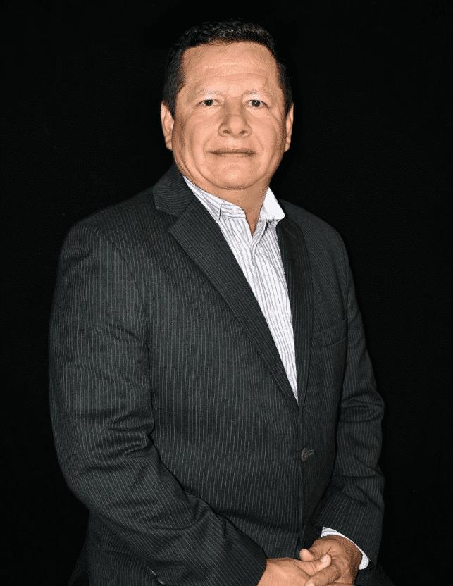 Edgar Raul Rodríguez Valdez