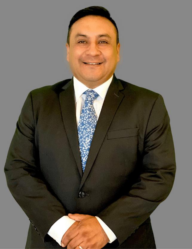 Ob. Rolando Quiroga